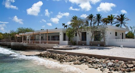 Bonaire Architect Bonaire Architekt